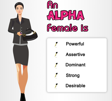 How To Date An Alpha Female